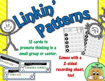 Linkin' Patterns: Basic Pattern Practice