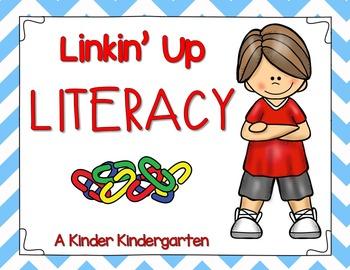 Linkin' Up Literacy