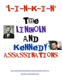 Linkin' the Lincoln and Kennedy Assassinations