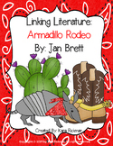 Linking Literature: Armadillo Rodeo Grades 1-3