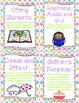 Linking Literature: Rechenka's Eggs Grades 1-3