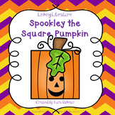 Linking Literature: Spookley The Square Pumpkin: Grades 1-3