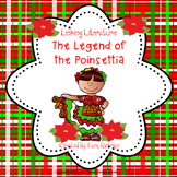 Linking Literature: The Legend of the Poinsettia Grades 1-3