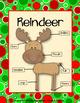 Linking Literature: The Wild Christmas Reindeer Grades 1-3
