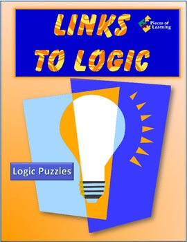 Links to Logic- Logic Puzzles- Easy