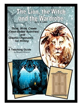Lion, the Witch, and the Wardrobe Thinking Skills and Grap