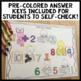 Listen and Color November: A Listening Comprehension Activ