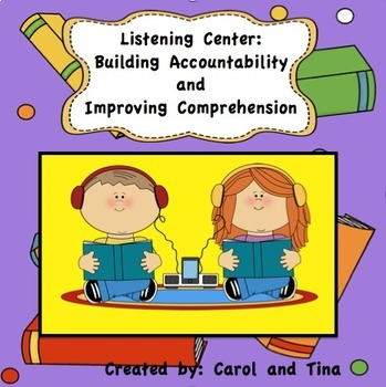 Listening Center: Building Accountability and Improving Co