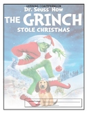 Listening Comprehension - How the Grinch Stole Christmas