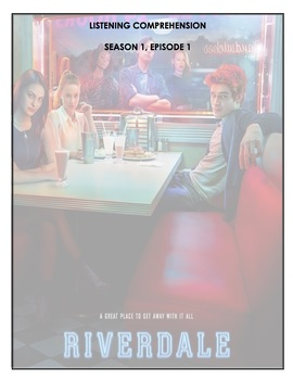 Listening Comprehension - Riverdale 1x01