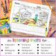 October Listening Activities