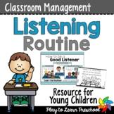 Listening Routine