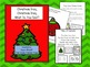 Literacy Centers - Christmas Tree, Christmas Tree, What Do