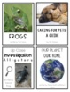 Literacy Bags for 1st Grade: Reading Informational Text {1
