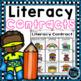 Literacy Bundle - Full Year, No Prep Activities, Task Card