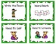 Literacy Center Cards/Labels/Signs