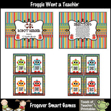 Dolch Sight Words--QR Robot Reader (Dolch 1st Grade Words)