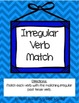 Literacy Centers 4-3 (r-Controlled Vowels, Irregular Verbs