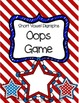Literacy Centers 5-5 (Short Vowel Digraphs, Mult Meaning W
