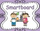 Literacy Centers Signs - English Version and Spanish Version