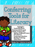 Conferring Tools for Literacy Teachers