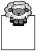 Literacy Group Charts - Farm Animals