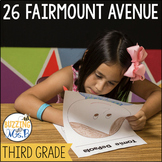 26 Fairmount Avenue Novel Unit Literacy Pack