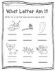 Literacy Worksheet FREEBIE!
