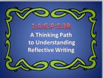 Literary Analysis Journal Activity