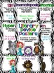 Literary Device & Figurative Language Posters (Zebra)