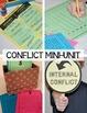Literary Devices Bundle:  6 Fun Mini-Units to Teach Critic