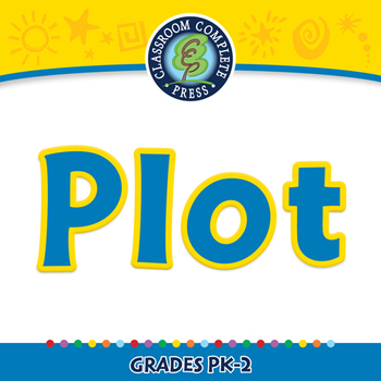 Literary Devices: Plot - MAC Gr. 3-8