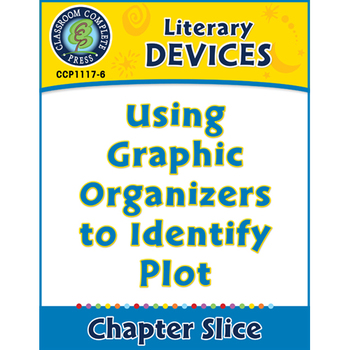 Literary Devices: Using Graphic Organizers to Identify Plot