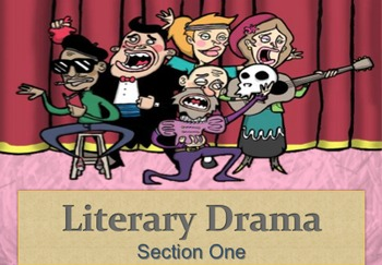 Literary Elements in Drama (Section 1 out of 2)