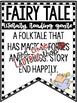 Literary Genre Writing Center Activity Poster Pennants [Ge