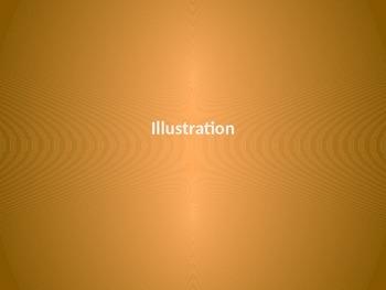 Literary Illustration PowerPoint