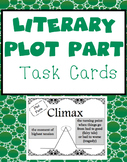 Plot Part Task Cards