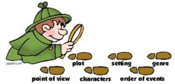 Literary/Short Story Elements Power Point