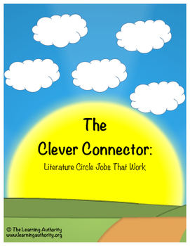 Literature Circle Job #4 - The Clever Connector