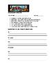 Literature Circle Role Printable Sheets