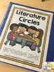 First Grade Literature Circles