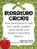 Literature Circles (Role Cards and Student Response Sheets)