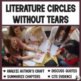 Literature Circles Without Tears
