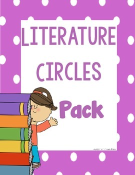 Literature Circles for Elementary Students