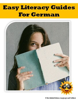 Literature Circles for German Class
