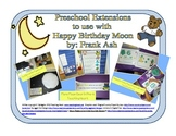 Literature Extension Activities for Happy Birthday Moon by