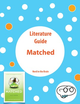 Literature Guide - Matched
