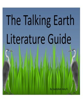 "Literature Guide for ""The Talking Earth"""