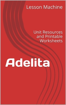Literature Unit Study Guide for Adelita, by Tomie dePaola
