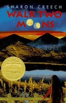 Literature Unit Walk Two Moons